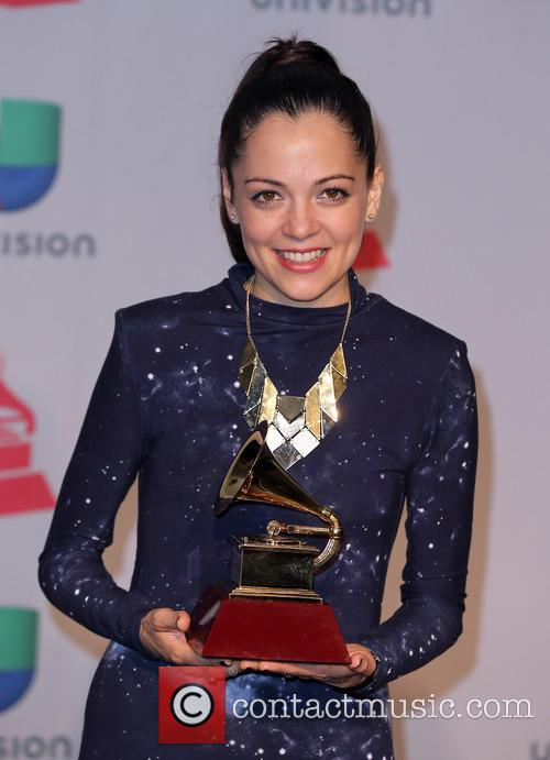 2013 Latin Grammy Award Winners At Mandalay Bay