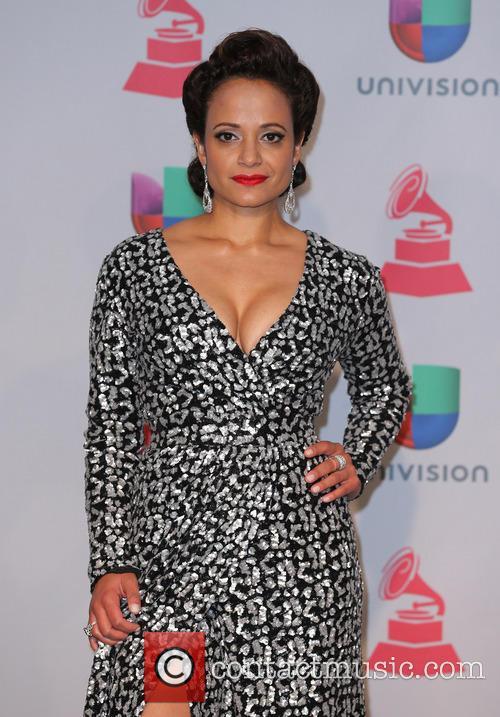 2013 Latin Grammy Awards At Mandalay Bay