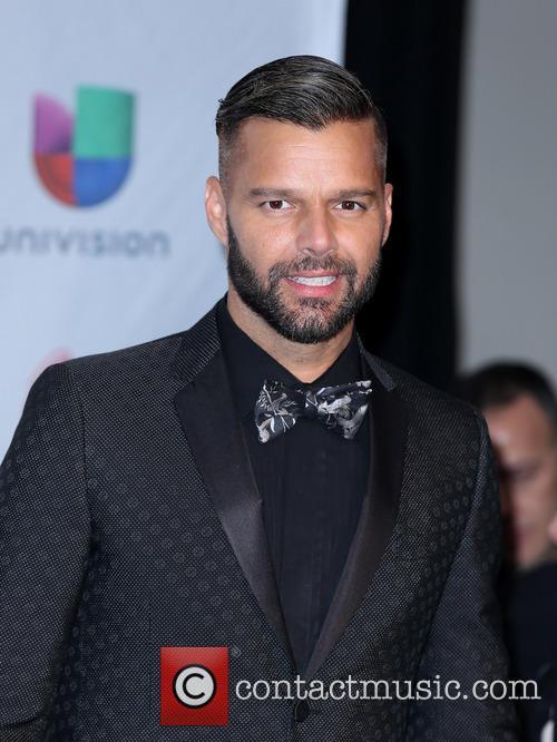 Ricky Martin 11