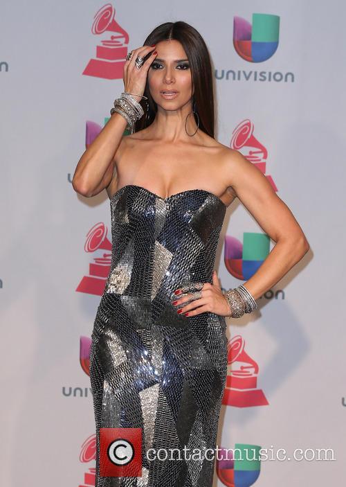 Roselyn Sanchez, Mandalay Bay Resort and Casino, Grammy Awards