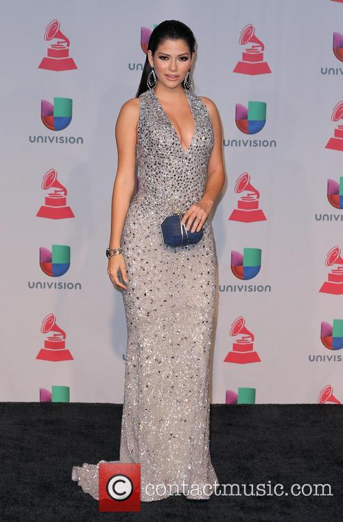 Latin Grammy Awards and Ana Patricia 1