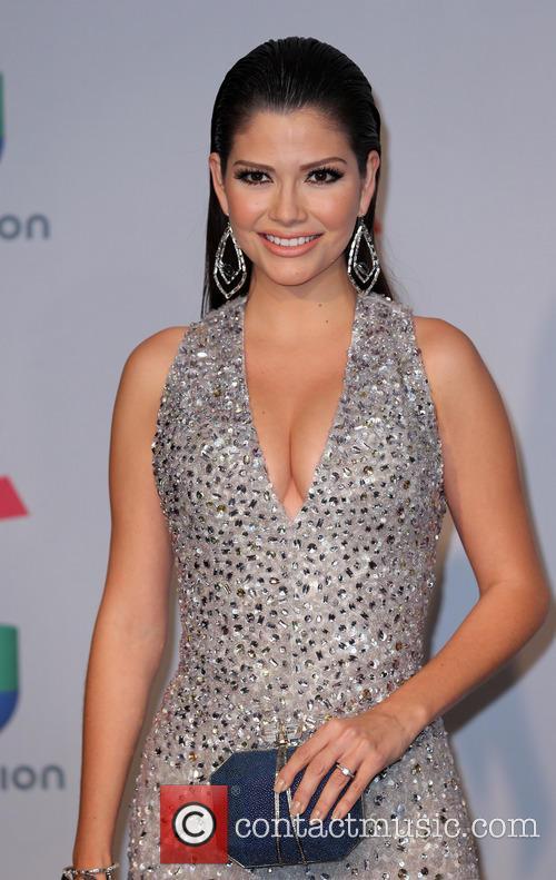 Latin Grammy Awards and Ana Patricia 2