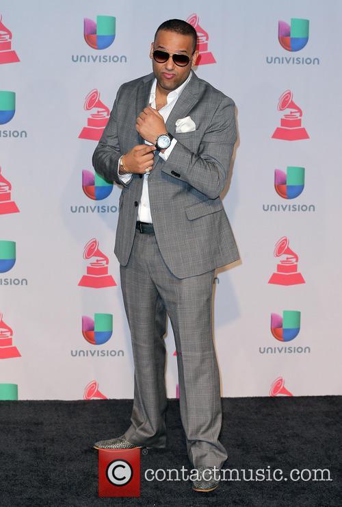 Latin Grammy Awards and El Cata 1