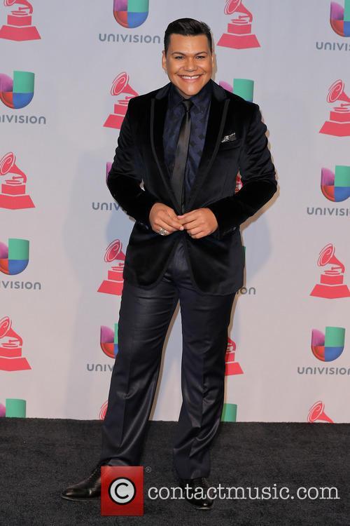 Latin Grammy Awards, El Nino Prodigo, Mandalay Bay Resort and Casino, Grammy Awards