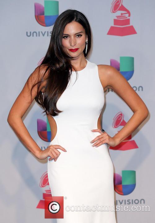 Genesis Rodriguez 2