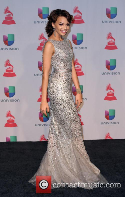 Latin Grammy Awards and Leslie Grace 1