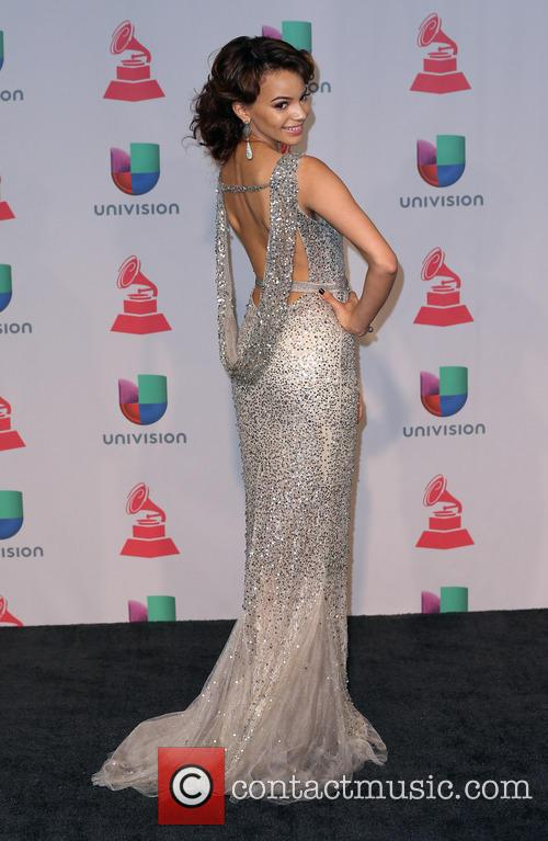 Latin Grammy Awards, Leslie Grace, Mandalay Bay Resort and Casino, Grammy Awards