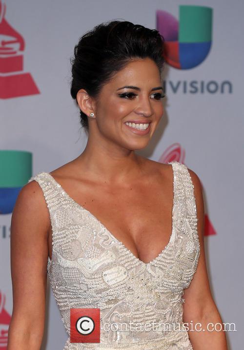 Latin Grammy Awards and Pamela Silva Conde 1