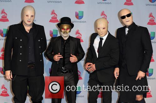 a band of bitches 2013 latin grammy 3966350