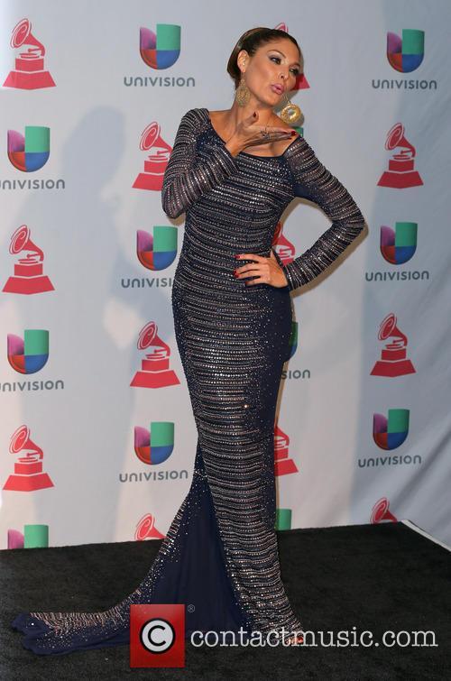 Blanca Soto 2
