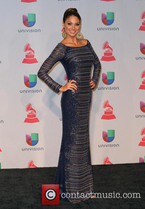 blanca soto 2013 latin grammy awards at 3966326