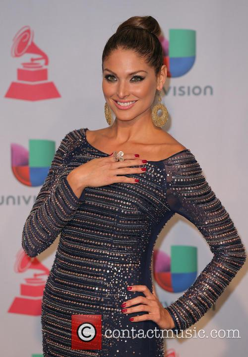 Blanca Soto, Mandalay Bay Resort and Casino, Grammy Awards