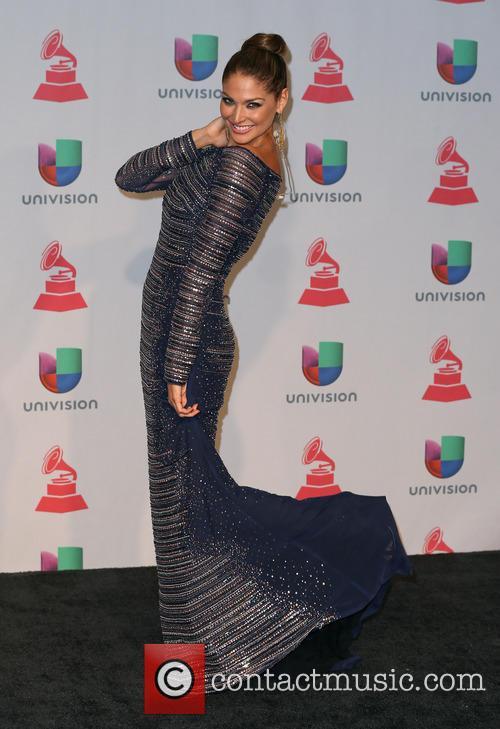 Blanca Soto 1
