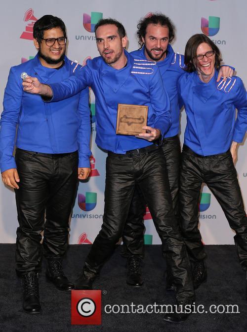 Latin Grammy Awards, Famasloop, Mandalay Bay Resort and Casino, Grammy Awards