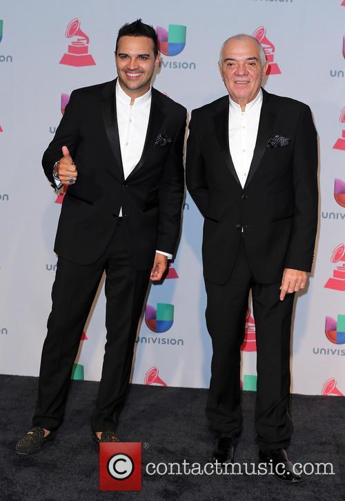 Latin Grammy Awards, Guaco, Mandalay Bay Resort and Casino, Grammy Awards