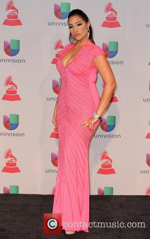 Latin Grammy Awards and Leslie Cartaya 2