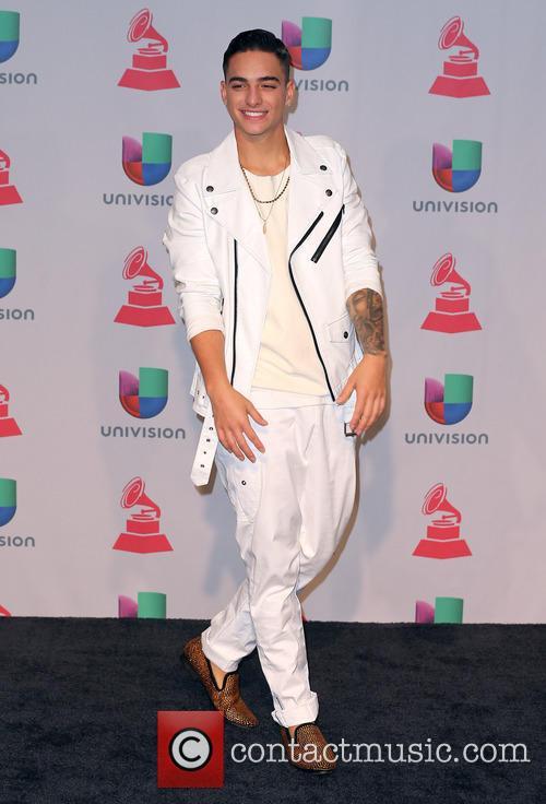 Latin Grammy Awards, Maluma, Mandalay Bay Resort and Casino, Grammy Awards