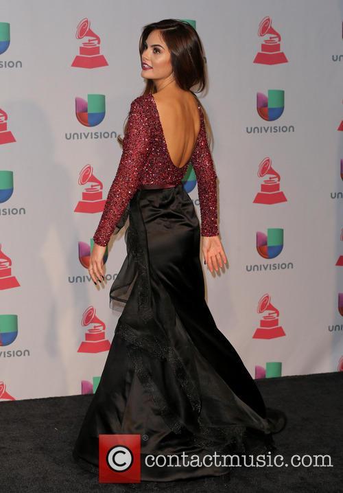 Ximena Navarrete 8