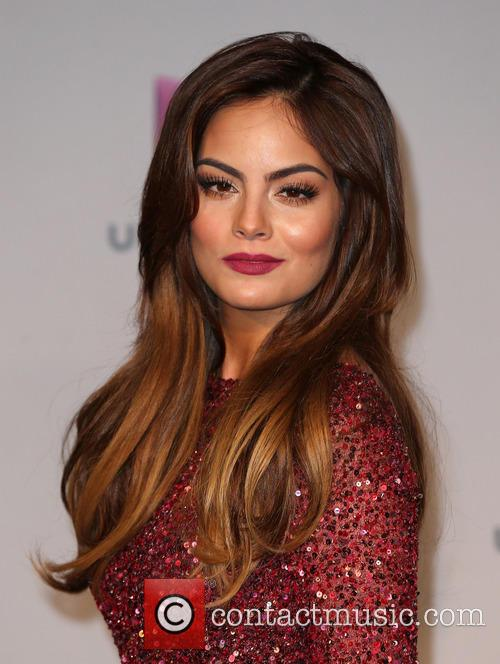 Ximena Navarrete, Mandalay Bay Resort and Casino, Grammy Awards