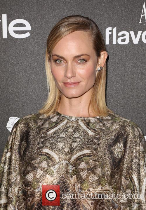 amber valletta the hollywood foreign press association 3965980