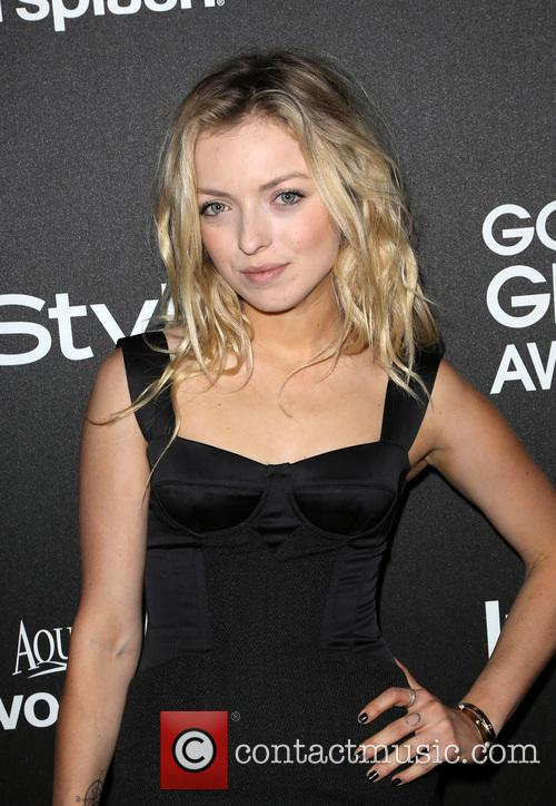 Francesca Eastwood, Hollywood Foreign Press Association