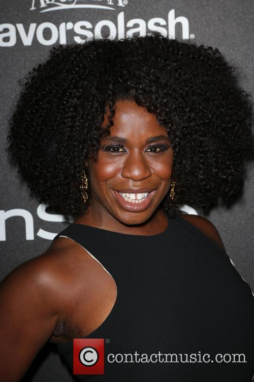 Celebration and Uzo Aduba 8