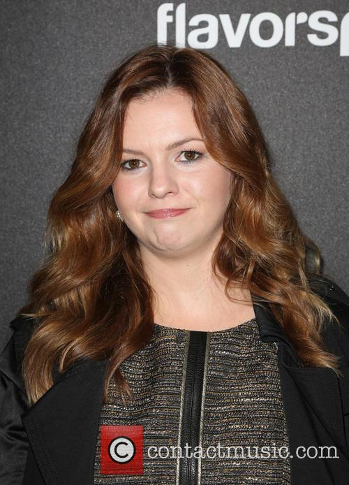 amber tamblyn the hollywood foreign press association 3966661
