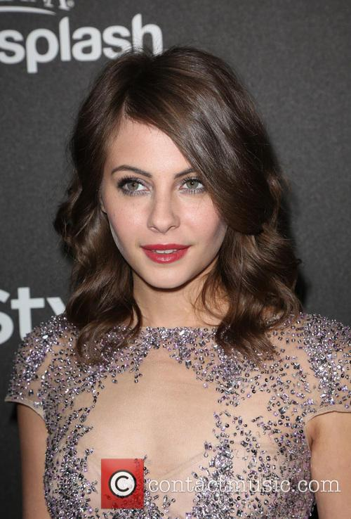 Willa Holland 4