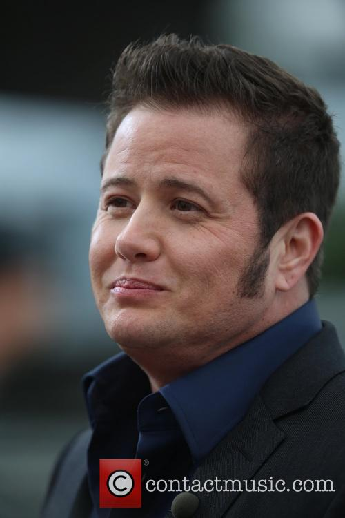 chaz bono celebrities appear on extra 3967133