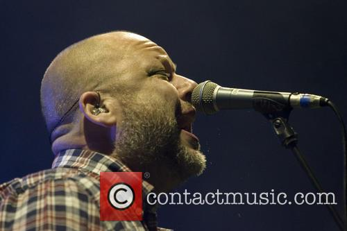 Black Francis and Pixies 5