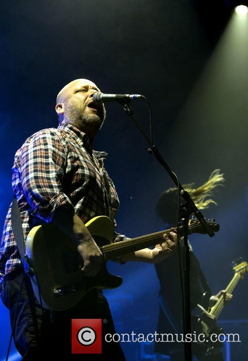 Black Francis and Pixies 6