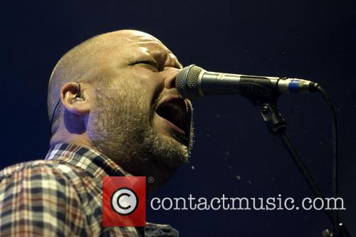 Black Francis and Pixies 7