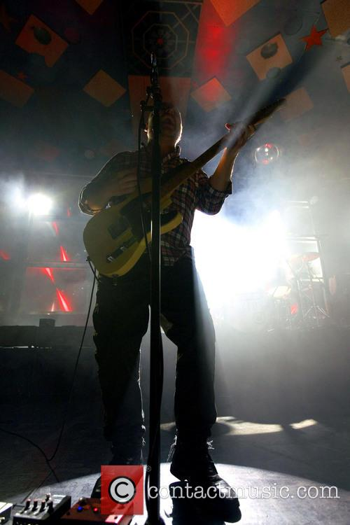 Black Francis and Pixies 8