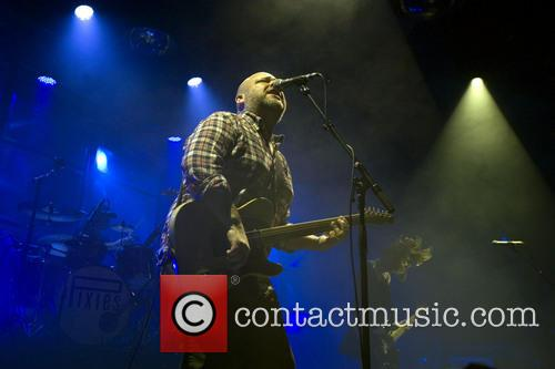 Black Francis and Pixies 10