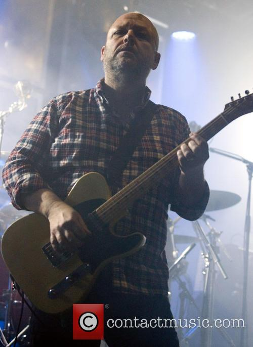 Black Francis and Pixies 11
