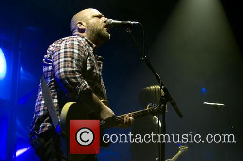 Black Francis and Pixies 12