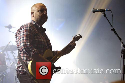 Black Francis and Pixies 14