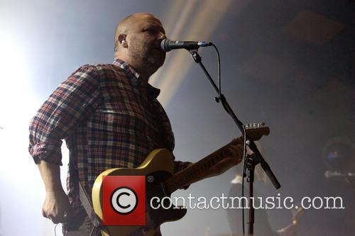 Black Francis and Pixies 15