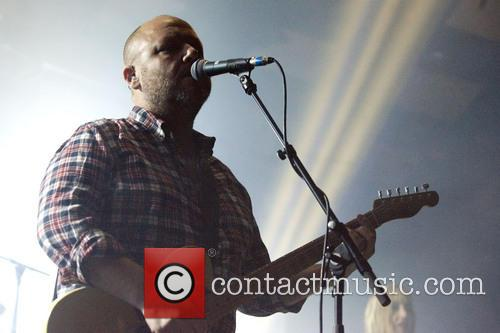 Black Francis and Pixies 17
