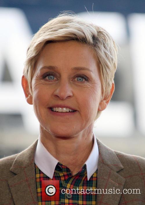 Ellen Degeneres 9