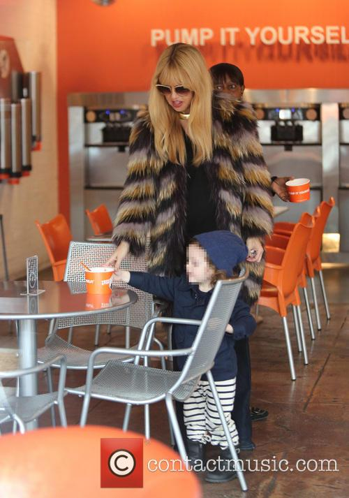 Skyler Berman and Rachel Zoe 2