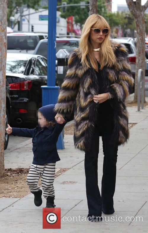 Skyler Berman and Rachel Zoe 3
