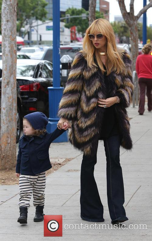 Skyler Berman and Rachel Zoe 5