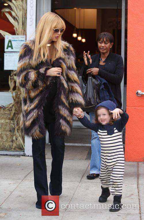 Skyler Berman and Rachel Zoe 6