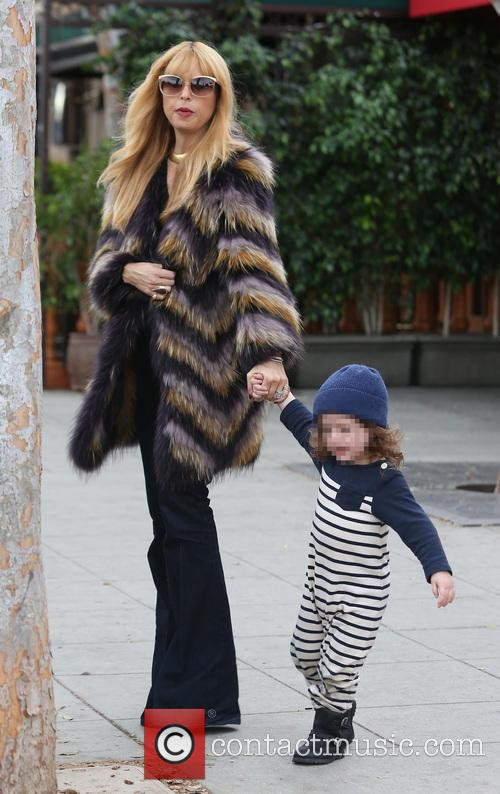 Skyler Berman and Rachel Zoe 7