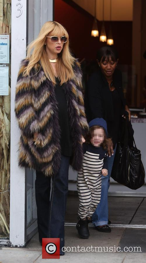 Skyler Berman and Rachel Zoe 8