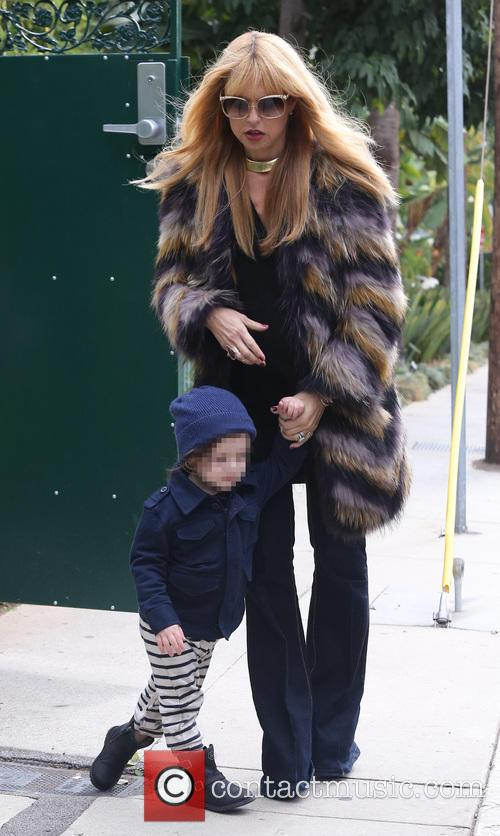 Skyler Berman and Rachel Zoe 9