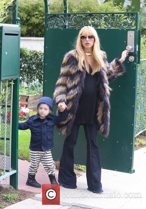 Skyler Berman and Rachel Zoe 10