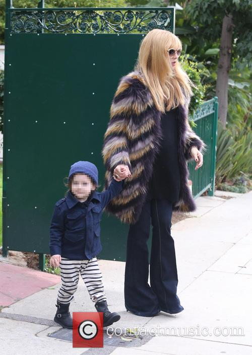 Skyler Berman and Rachel Zoe 11