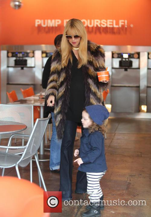 Skyler Berman and Rachel Zoe 12